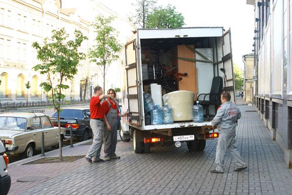 Автотранспортная компания ТрансКапитал — грузоперевозки недорого